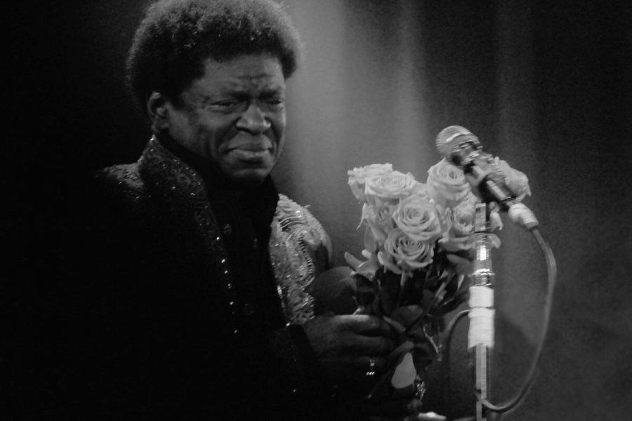 Knight Writes | Charles Bradley Tribute / SEO-Friendly Article