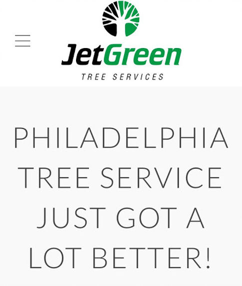 Knight Writes | Web Content Helps Grow Philly-Based Tree Service