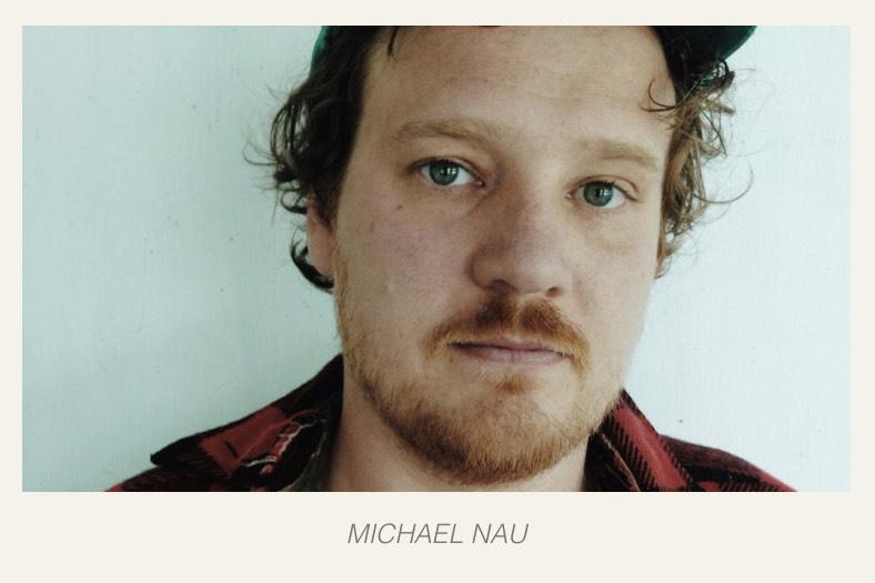 Michale Nau x The Frontier Room