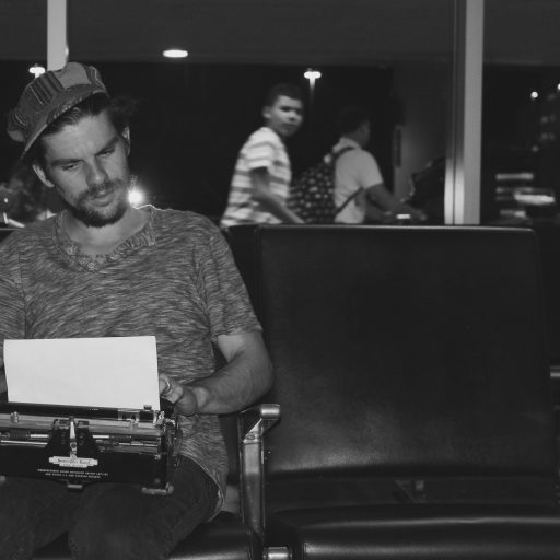 Knight Writes   A Collection of Written Works x Travis Knight