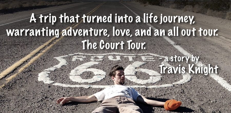 The Court Tour