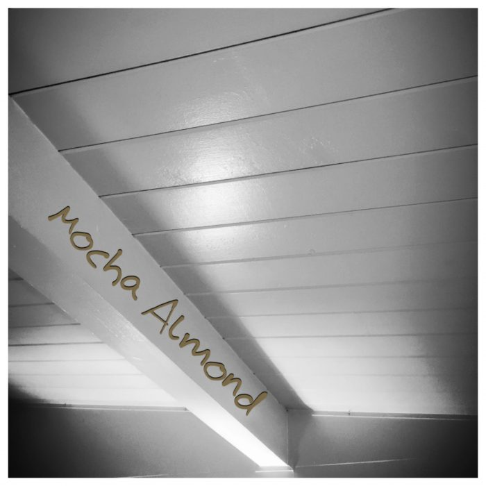 Knight Writes | Mocha Almond / Reflective Essay By Travis Knight