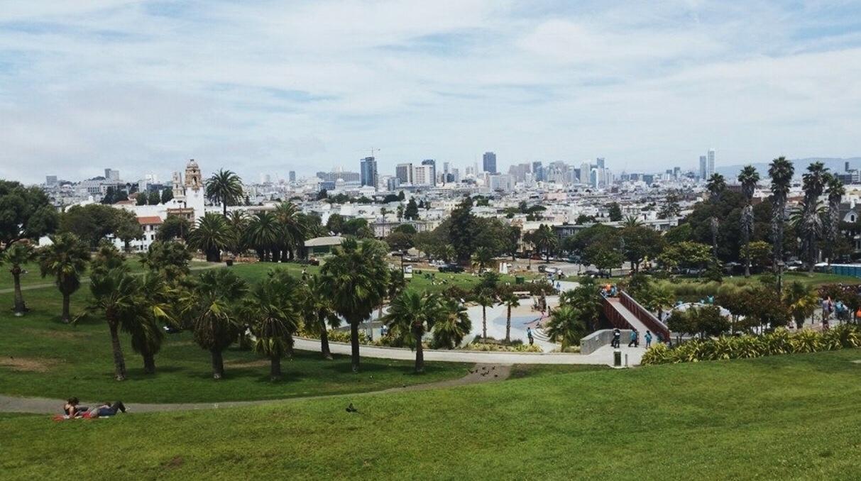 Delores Park