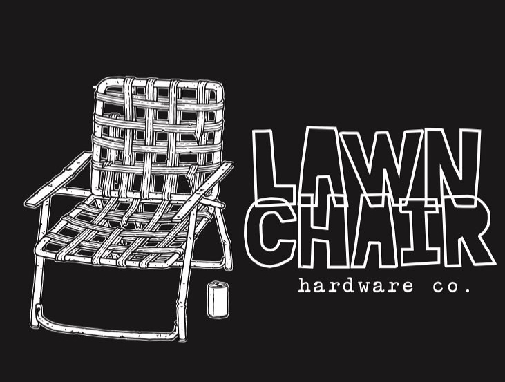 Knight Writes | Marketing Writing Services for Lawnchair Hardware