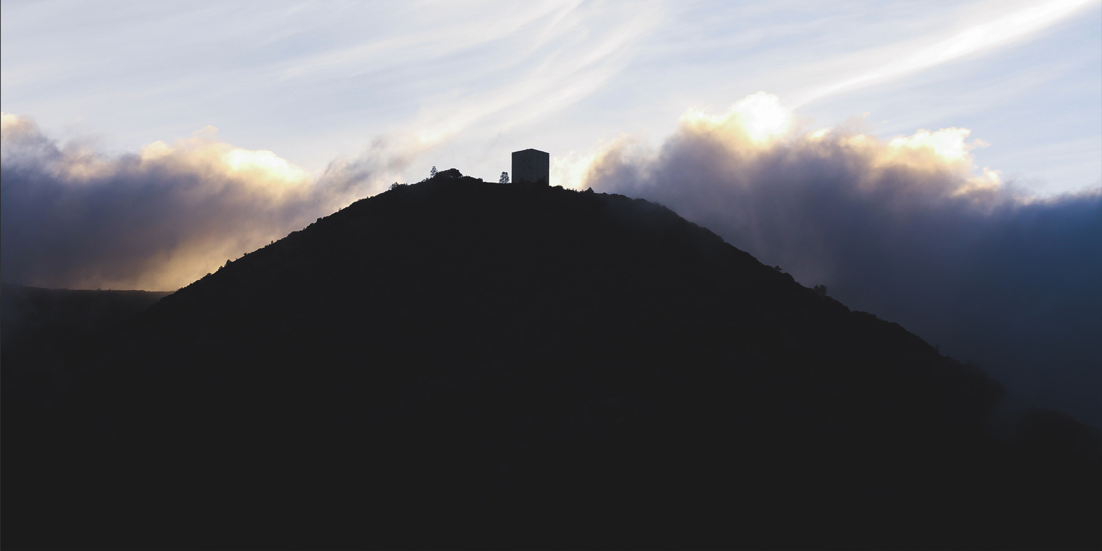 Knight Writes | Mt. Umunhum Story / Photos by Camila Pereira