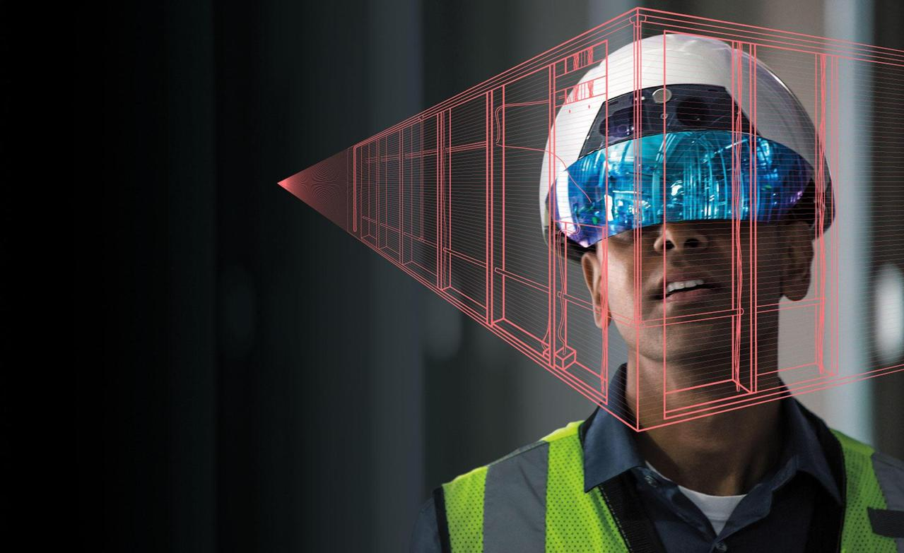 Knight Writes | A.I. Construction Article for Solutions Provider